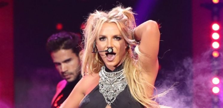 Britney Spears' '…Baby One More Time' Is Crowned Best Song Of The Past 35 Years