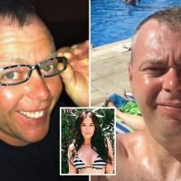 Lovesick man who launched search for Vicky Pattinson lookalike he met on holiday is MARRIED