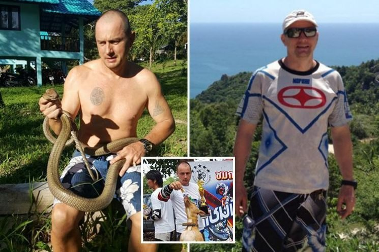 Koh Tao 'death island' mystery deepens as 'healthy' dad becomes TENTH Westerner to die in suspicious circumstances