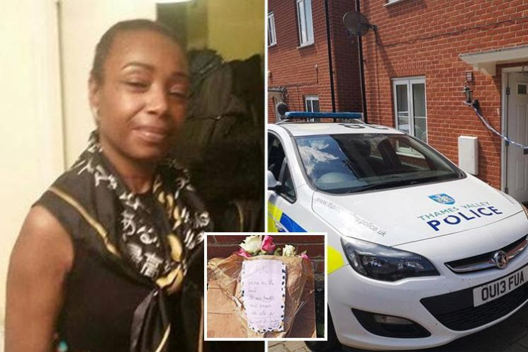 Aylesbury stabbing – First pic of mum, 54, knifed to death as son, 14, recovers after 'half-time attack' during England match