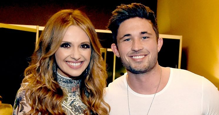Country Stars Carly Pearce and Michael Ray Are Dating