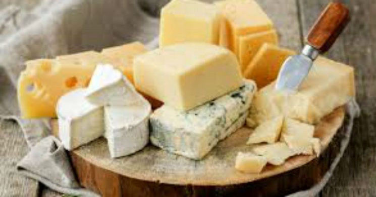 Eating Specific Cheeses Could Hurt Your Weight Loss Goals