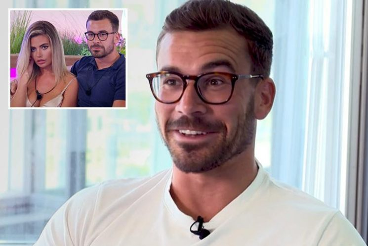 Dumped Love Islander Alex Miller insists Muggy Megan romance was the real deal and says they still have a chance – despite her lies