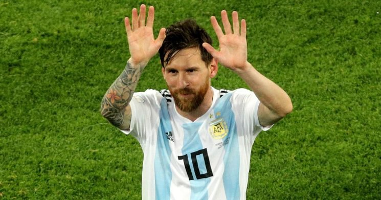 Two players Messi told Argentina boss to drop during World Cup revealed