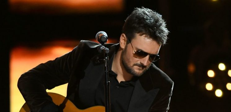 Eric Church's Brother Brandon Dead At 36 After Suffering Seizures