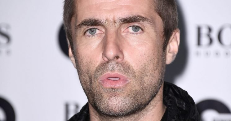 Liam Gallagher has found an unlikely drinking buddy in A-list neighbour