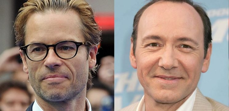 Guy Pearce Regrets How He Handled 'Handsy' Remark About Kevin Spacey