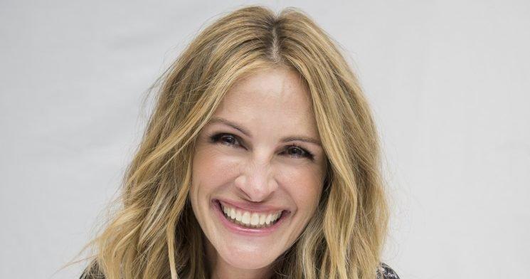 Julia Roberts' Fave Skincare Serum