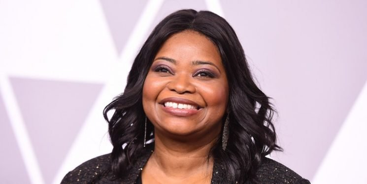 Octavia Spencer Set to Star as a Black Hair-Care Icon on Netflix