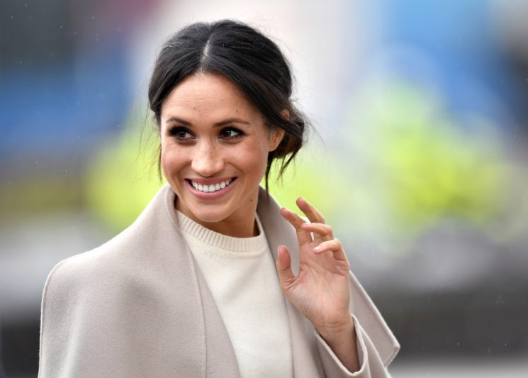 Shop Brands Worn by Meghan Markle at the Nordstrom Anniversary Sale