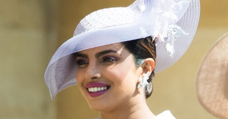 Priyanka Chopra Royal Wedding Skincare: 111SKIN Mask