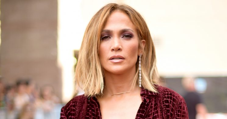 Jennifer Lopez Rocks Bodycon Dress to MLB All-Star Game: Get the Look
