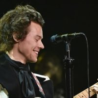 Kendall Jenner Attended Ex Harry Styles's Final Concert