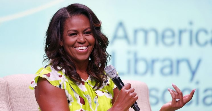 Michelle Obama's Beyonce Concert Style: Shop Her Look