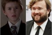 Before-and-After Photos of Child Stars Who Went Downhill Fast