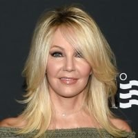 Heather Locklear's Boyfriend, Chris Heisser, Avoids Jail Time With Guilty Plea To DUI Charge