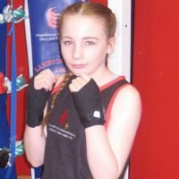 Teenage girl who dreamt of being champion boxer loses brave fight against cancer