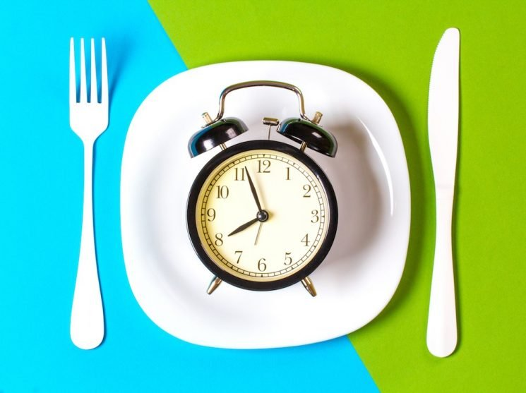 I Tried Intermittent Fasting to Lose Weight and the Results Were Shocking