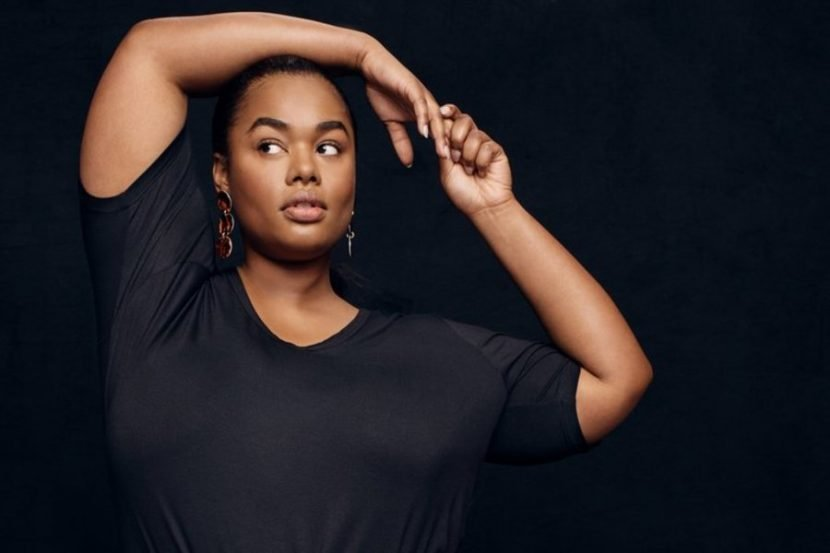 J.Crew And Universal Standard Team Up For A Plus Size Collection That All Curvy Girls Will Love
