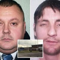 Serial killer Levi Bellfield in line for compensation from taxpayer after he was attacked in jail
