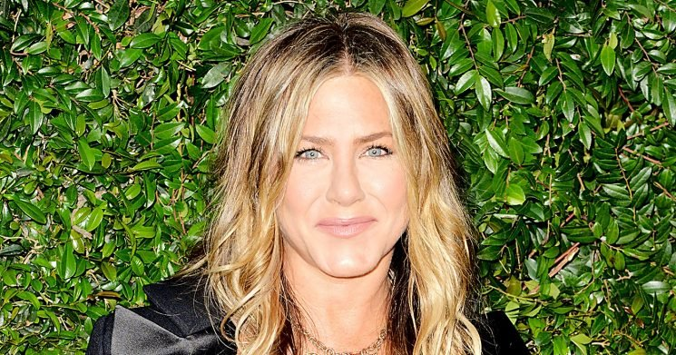 Jennifer Aniston Is Dating Again After Justin Theroux Split