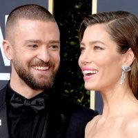 Justin Timberlake Is '100 Percent Dad' While Not Performing on Tour