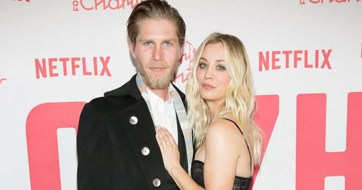 Kaley Cuoco and Karl Cook's Wedding: Funny Vows, Guests Including Johnny Galecki: Pics