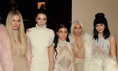 Kardashian-Jenner Family Net Worth, Annual Income