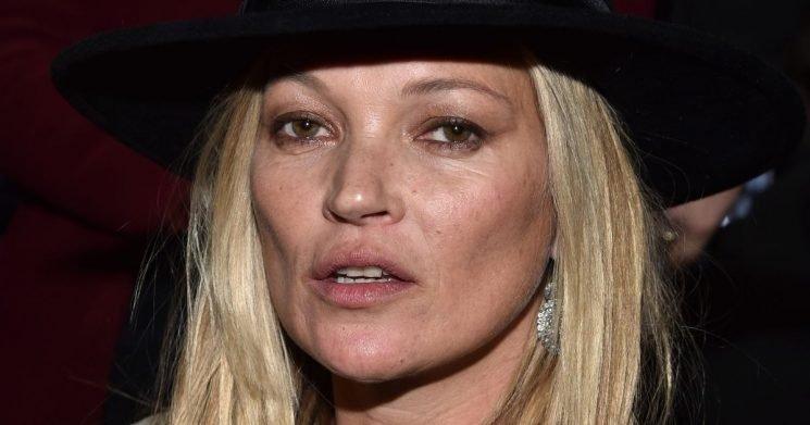 Heartbroken Kate Moss breaks silence over friend Annabelle Neilson's death