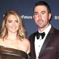 Kate Upton Is Pregnant With Her First Child With Justin Verlander
