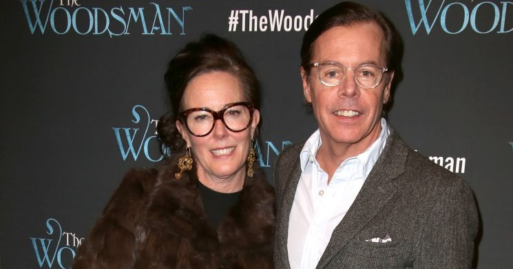 Kate Spade's Husband Pens Heartfelt Tribute About 'Difficult Time'
