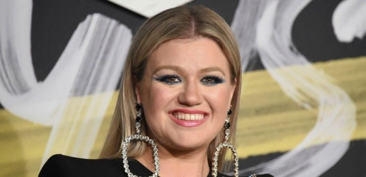Kelly Clarkson's Tennessee Mansion Still For Sale After A Year On The Market