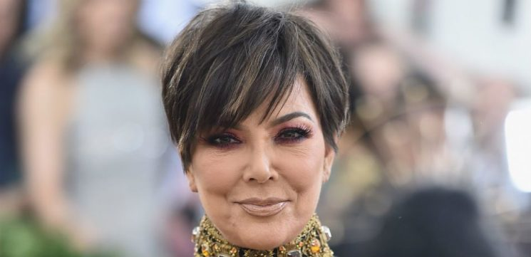 'Perfectionist' Kris Jenner 'Not Easy' To Work For Says Kardashian Family Nanny