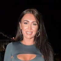Lauren Goodger dumps Joey Morrisson after he 'sends topless selfies to girls'