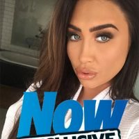 Lauren Goodger claims Love Island's Muggy Megan is game playing