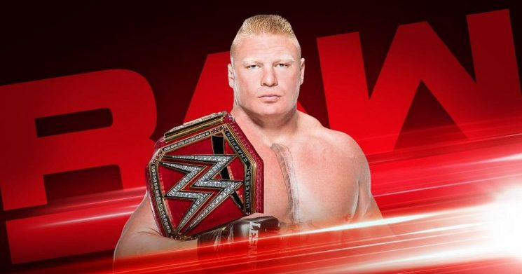 WWE Raw preview: Will Brock Lesnar be stripped of his Universal Championship?