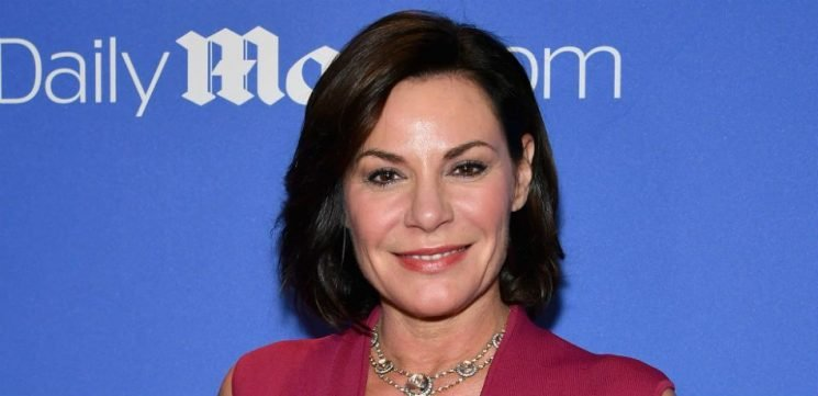 Luann de Lesseps Begs Judge For Probation Over Jail Time In New Plea Deal