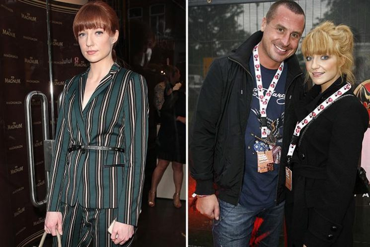 Nicola Roberts reveals she's 'too scared to walk her dogs' because of stalker ex hell as she slams prosecutors for failing her