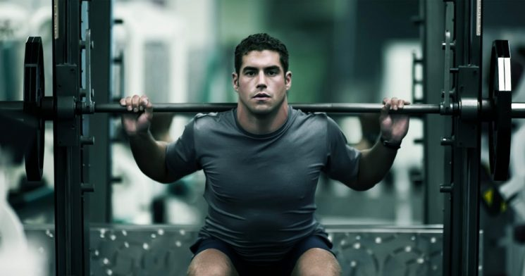 How Long It Takes To Shed Pounds While Lifting Weights
