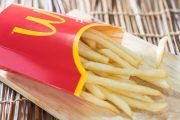 McDonald's French Fries Aren't Considered Vegan, Here's Why - The Cheat Sheet