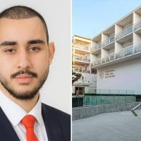 Brit Labour councillor critically injured after plunging from second-floor Ibiza apartment