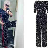 This £39.50 M&S jumpsuit is an Instagram sensation and it's almost sold out in just 24 hours
