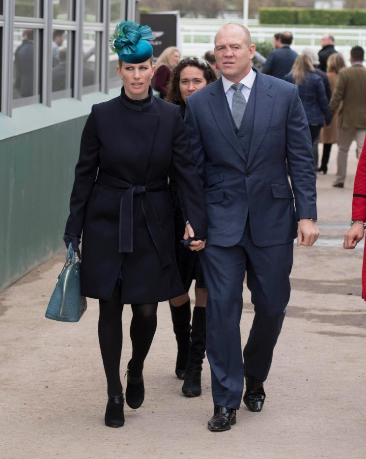 Zara Tindall reveals second heartbreak happened shortly after her first trauma in 2016