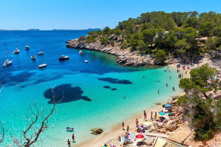 Get last-minute Ibiza and Palma return flights for just £69pp with TUI