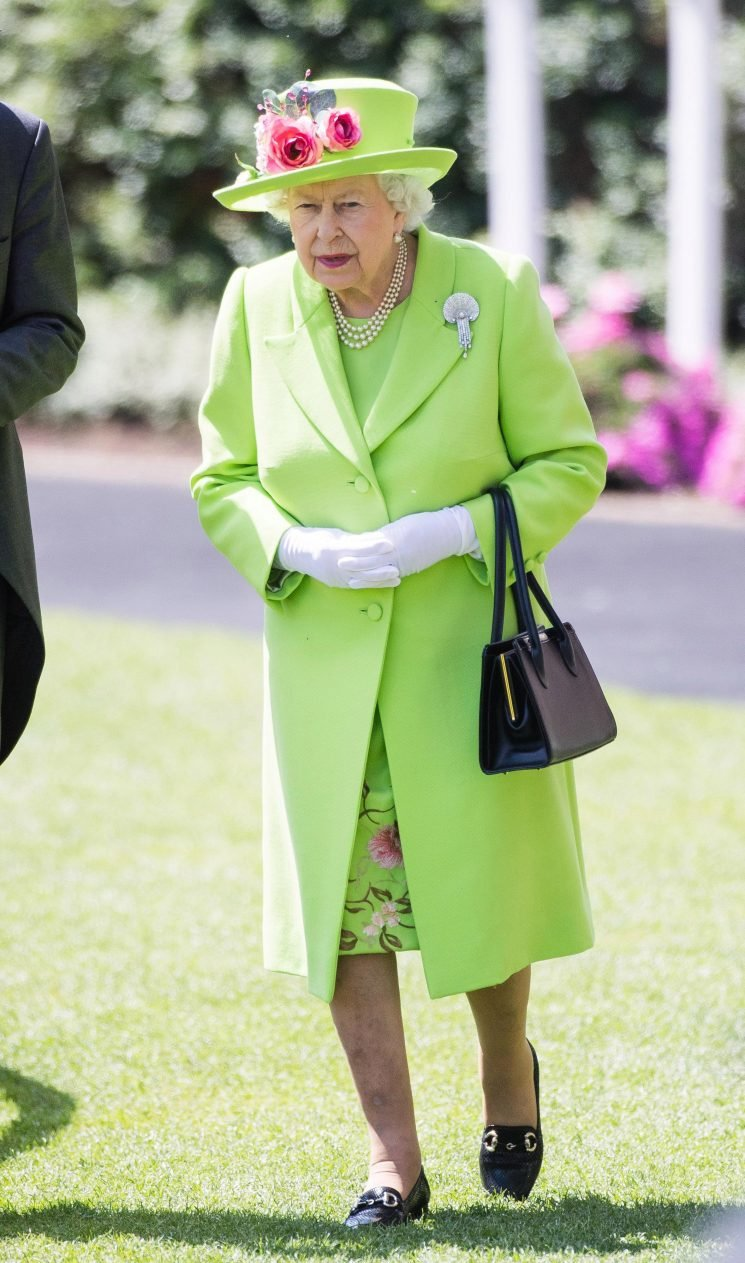 The Queen is refusing to get knee surgery so she does not miss any engagements