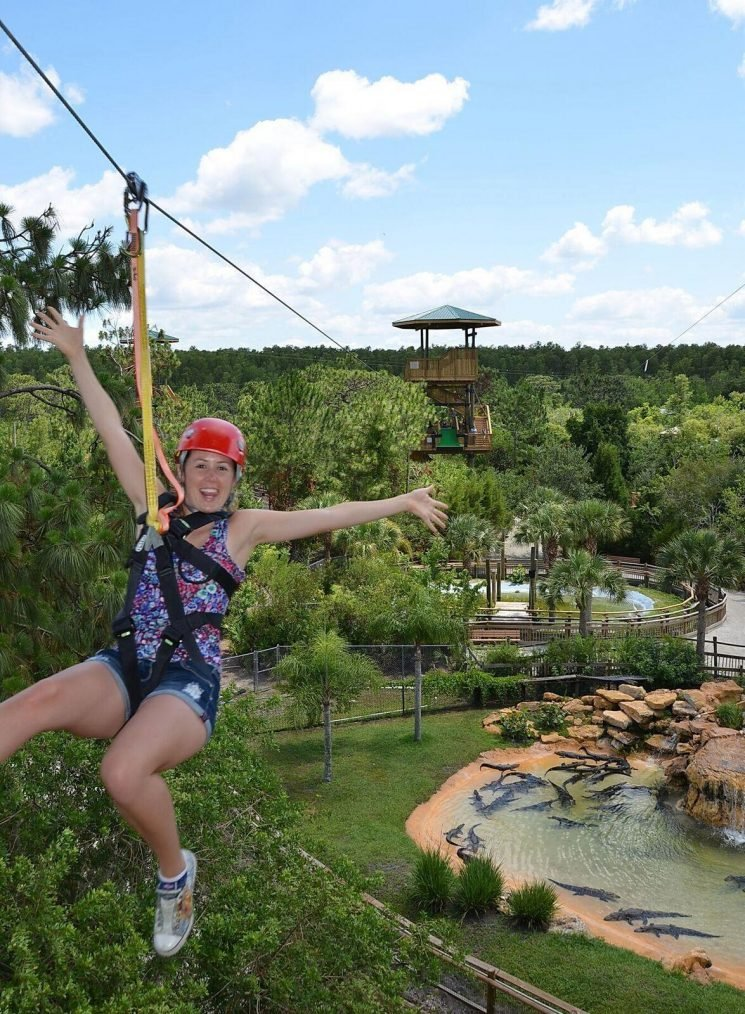 The Sunshine State Orlando has more to offer than just Disney theme parks
