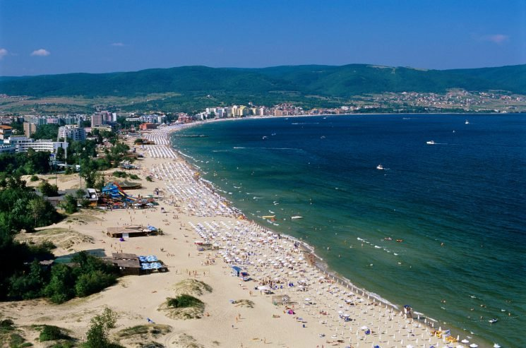 Bulgaria is the cheapest place for a family holiday – AND it costs less than in 2017