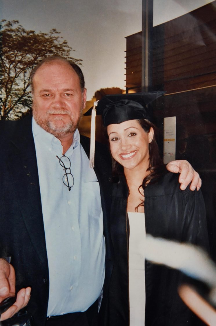 Meghan Markle's dad 'could die of a broken heart' as he claims 'maybe it would be easier for her if I died'