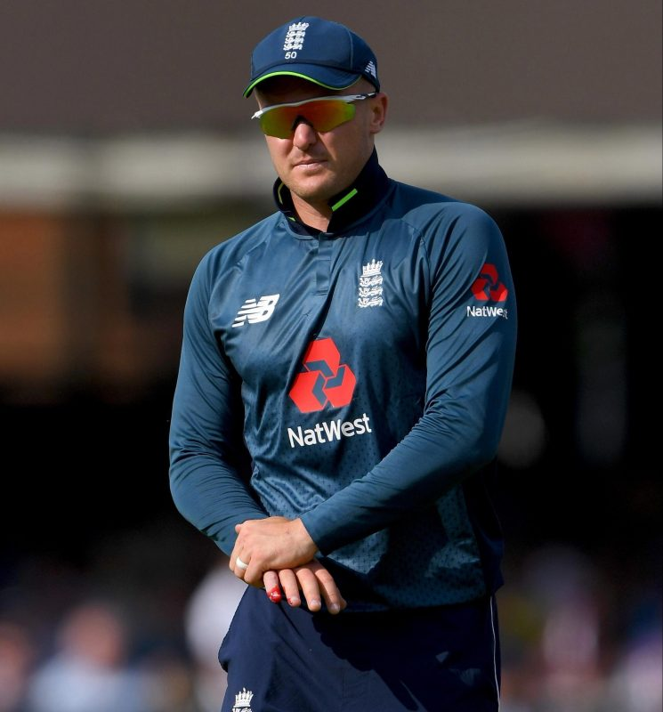 Jason Roy a major doubt for England's third ODI against India with James Vince in line for shock recall