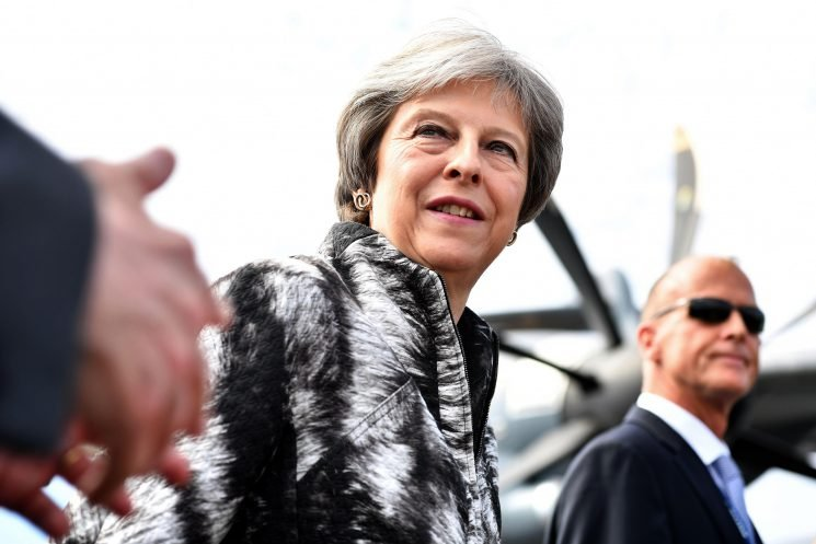 Theresa May tries to keep Brexit plan alive after NINTH minister resigns and Chequers compromise attacked from all sides